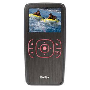 Kodak 1402486 Device Remote Control
