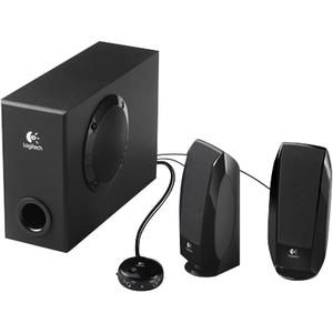 Logitech S220 Speaker System