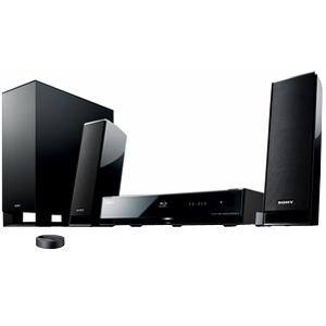 Sony BDV-Z7 Home Theater System