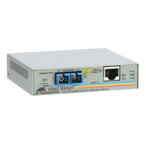 Allied Telesis AT-FS202 Media Converter