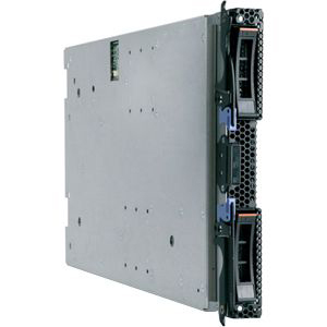 IBM 7871C4Y Blade Server - 1 x Intel Xeon X5570 2.93 GHz