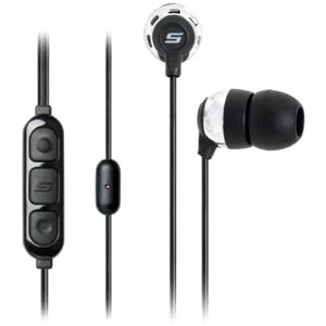 Scosche HP155m Noise Isolation Earbuds