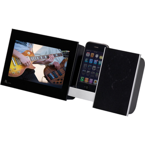 Acoustic Research ARS3I Digital Photo Frame