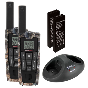 Cobra MicroTalk CXR920 Two Way Radio