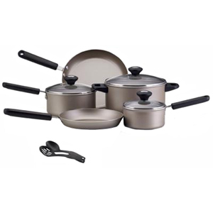 Farberware 21089 Cookware Set