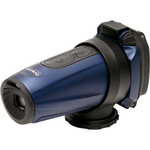 Oregon Scientific ATC5K Digital Camcorder - 1.5&quot; LCD - CMOS