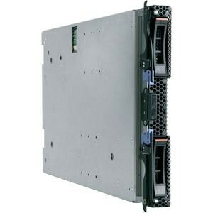 IBM 7870N2U Blade Server - 1 x Intel Xeon L5640 2.26 GHz