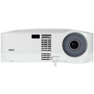 NEC Display VT590 Portable Projector