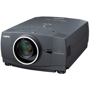 Sanyo PLV-80L Multimedia Projector