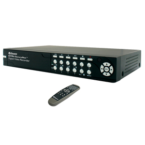Swann SecuraNet SW243-4MB 4-Channel Digital Video Recorder
