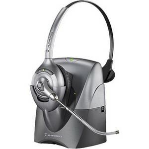 Plantronics SupraPlus CS351 Wireless Professional Headset