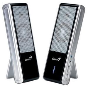Genius SP-i202U USB Portable Speaker