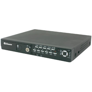 Swann SW242-LP4 Digital Video Recorder