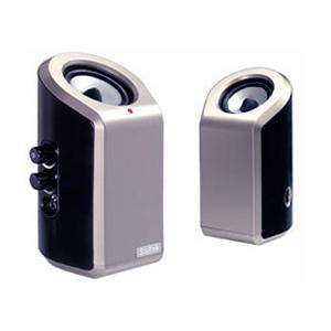 Saitek 3D 210 Multimedia Speaker System