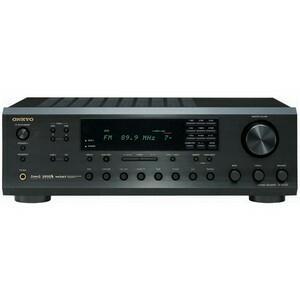 Onkyo TX-8555 A/V Receiver