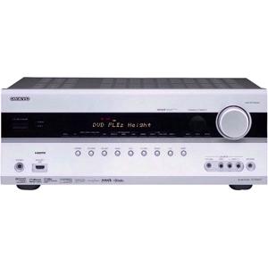 Onkyo TX-SR607 A/V Receiver