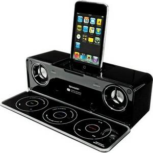Sharp DK-AP8P Speaker System