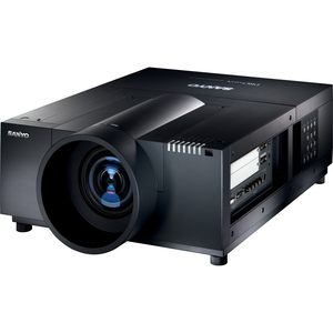 Sanyo PLC-XF1000 LCD Projector