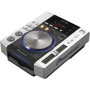 Pioneer CDJ-200 Professional DJ CD MP3 Player