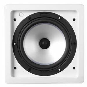 KEF Ci Series Ci160.2QR In-Ceiling Speaker