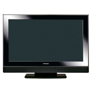 "Hitachi L32HP01 32"" LCD TV"
