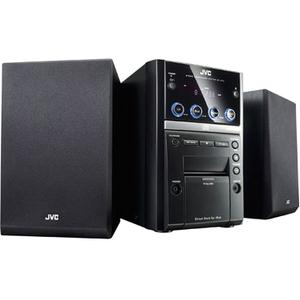 JVC UX-GP5 Micro Hi-Fi System