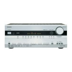 Onkyo TX-SR606 A/V Receiver