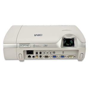 3M SCP740 Digital Projector