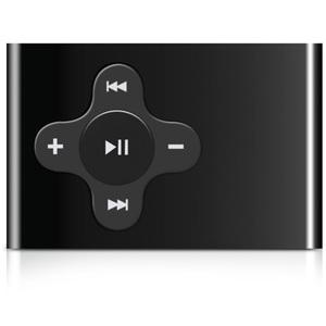 Sweex Clipz MP310 4GB Flash MP3 Player