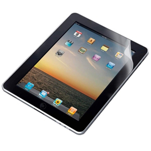 Belkin F8N365tt Screen Protector for iPad
