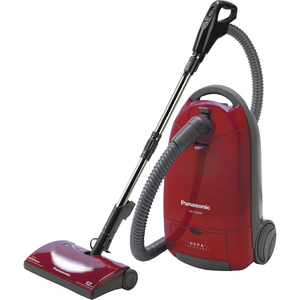 Panasonic MC-CG902 Canister Vacuum Cleaner with HEPA Filter