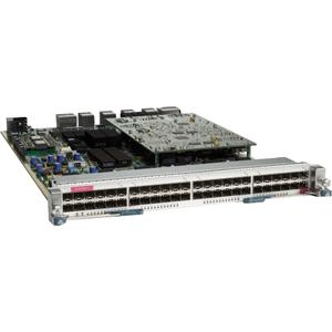CISCO N7K-M148GS-11L N7K-M148GS-11L 48-Port Gigabit Ethernet Module