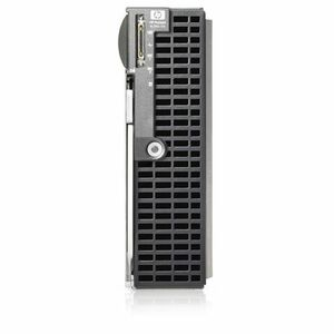 HP ProLiant 598132-B21 Blade Server - 1 x Intel Xeon E5506 2.13