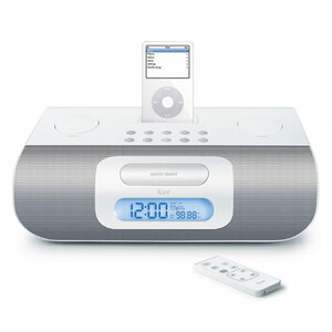jWIN I177 Portable Stereo Speaker System