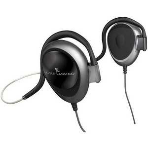 Altec Lansing Upgrader UHP303 Stereo Headphone