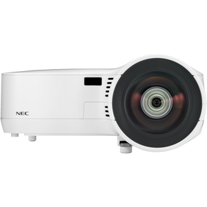NEC Display NP610S Multimedia Projector