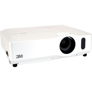 3M X66 LCD Projector