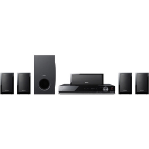 Sony DAV-DZ330 Home Theater System