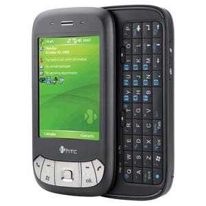 HTC P4350 Smartphone