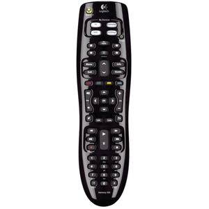 Logitech Harmony 300i Universal Remote Control