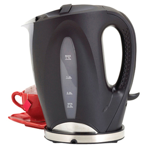West Bend 53783 - Electric Kettle