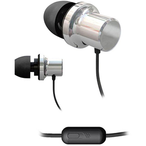 Cyber Acoustics AC-94 Earbud Stereo Headset with Mic