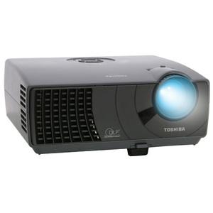 Toshiba S8 Multimedia Projector