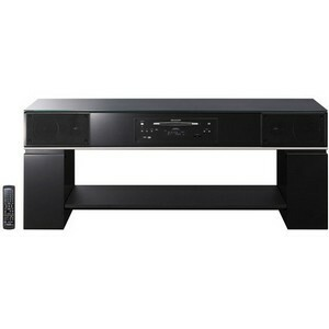 Sharp AN-PR1500H Home Theater System