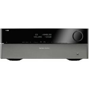 Harman HK 990 Integrated Amplifier