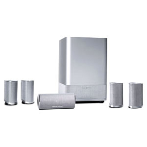 Harman HKTS 7 Home Theater Speaker System