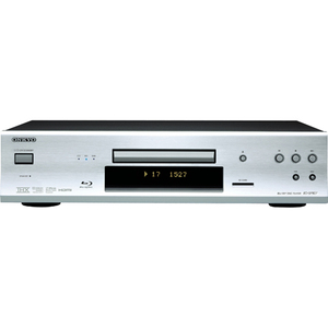 Onkyo BD-SP807 Blu-ray Disc Player