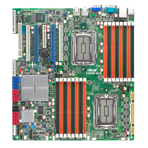 Asus KGPE-D16 Server Motherboard - AMD SR5690 Chipset - Socket G