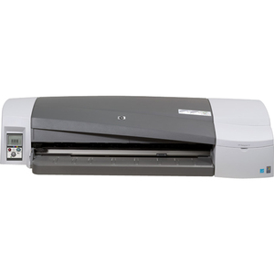 HP Designjet 111 Inkjet Large Format Printer - 24&quot; - Color