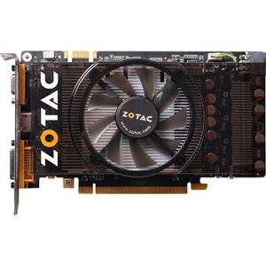 ZOTAC ZT-20110-10P ZT-20110-10P GeForce GTS 250 Eco Edition Graphics Card